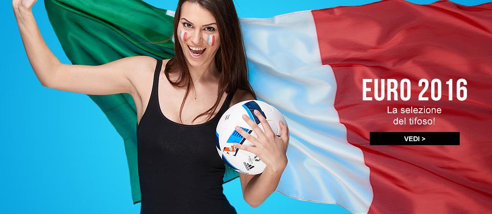 Gadget dell'Italia per Euro 2016