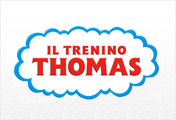 Il trenino Thomas™