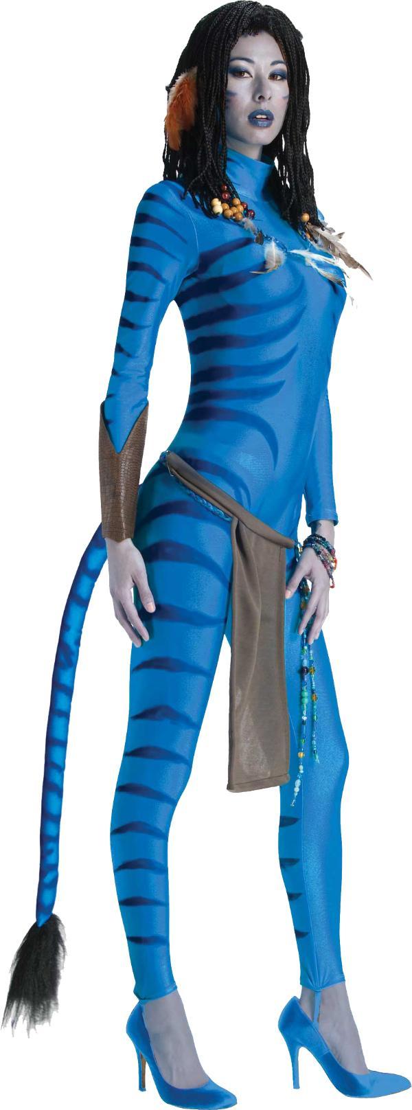 Costume-Avatar-Neytiri-donna-Carnevale-Cod-174140