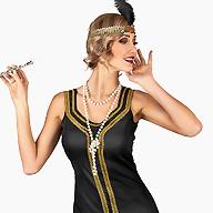 Vestiti di Carnevale Donna
