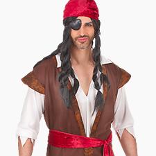 Vestiti di Carnevale Uomo