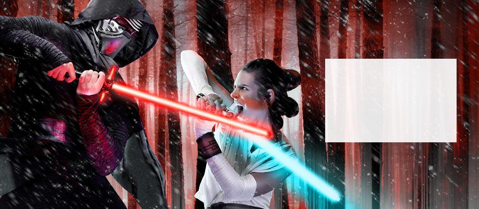Costumi star wars™