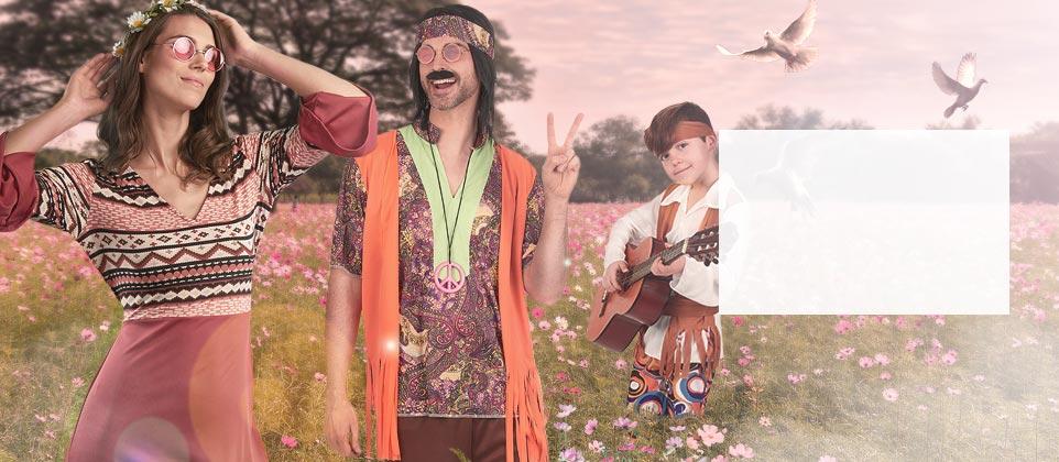 Costumi hippie