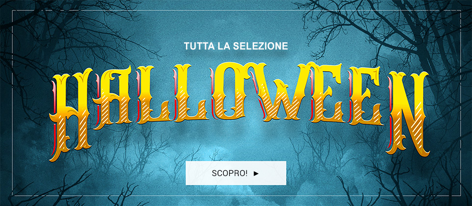 Costumi e accessori Halloween