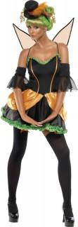 Costume fata donna Halloween