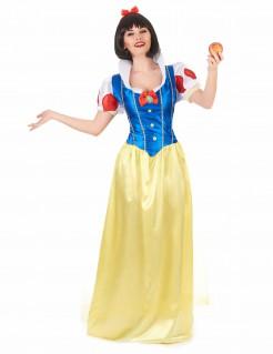 Costume da principessa delle fiabe donna