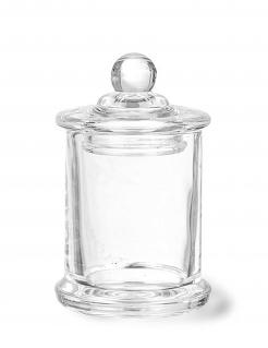 Piccola bomboniera in vetro