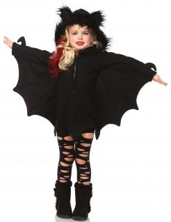 Costume pipistrello bambina