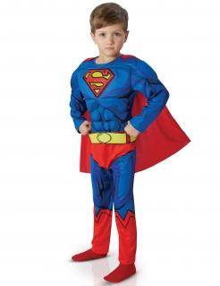 Costume lusso Superman™ per bambino