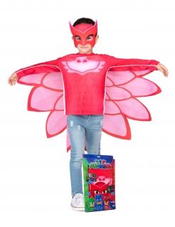 Cofanetto regalo Costume da Gufetta dei superpigiamini™ per bambino