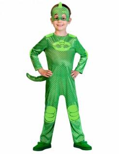 Costume Geco Superpigiamini™ per bambino