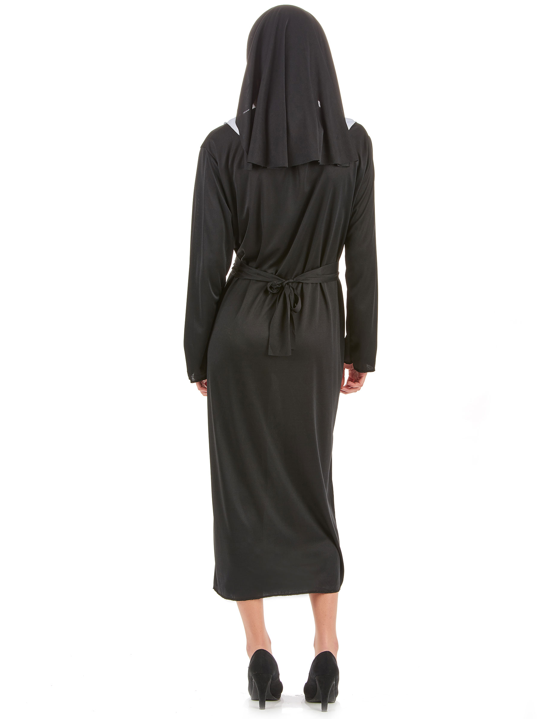 Costume suora donna - Vegaoo.it 53aa2e3a0871