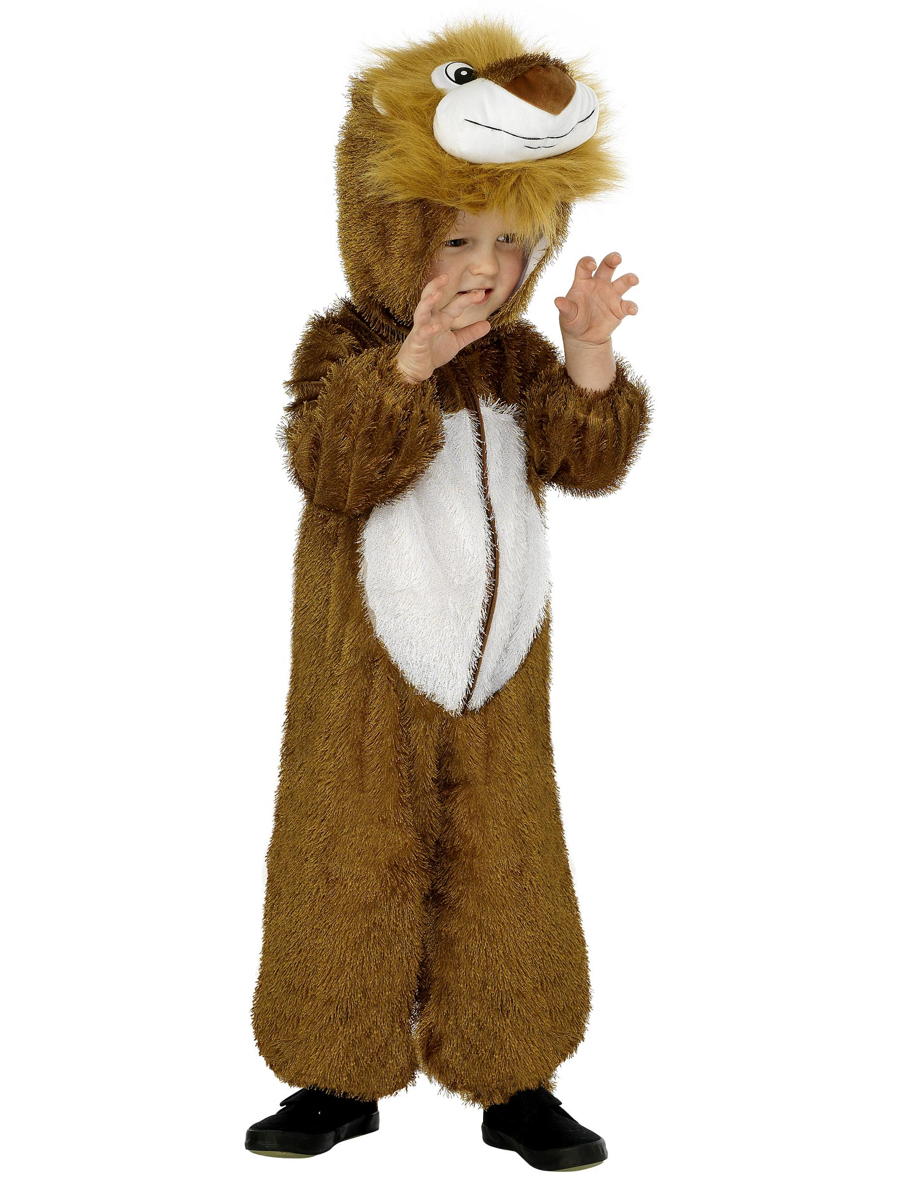 Costume-leone-bambini-Carnevale-Cod-170721