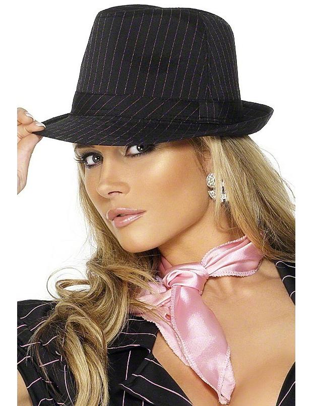 Cappello gangster adulti  Cappelli 19b5ce51283c