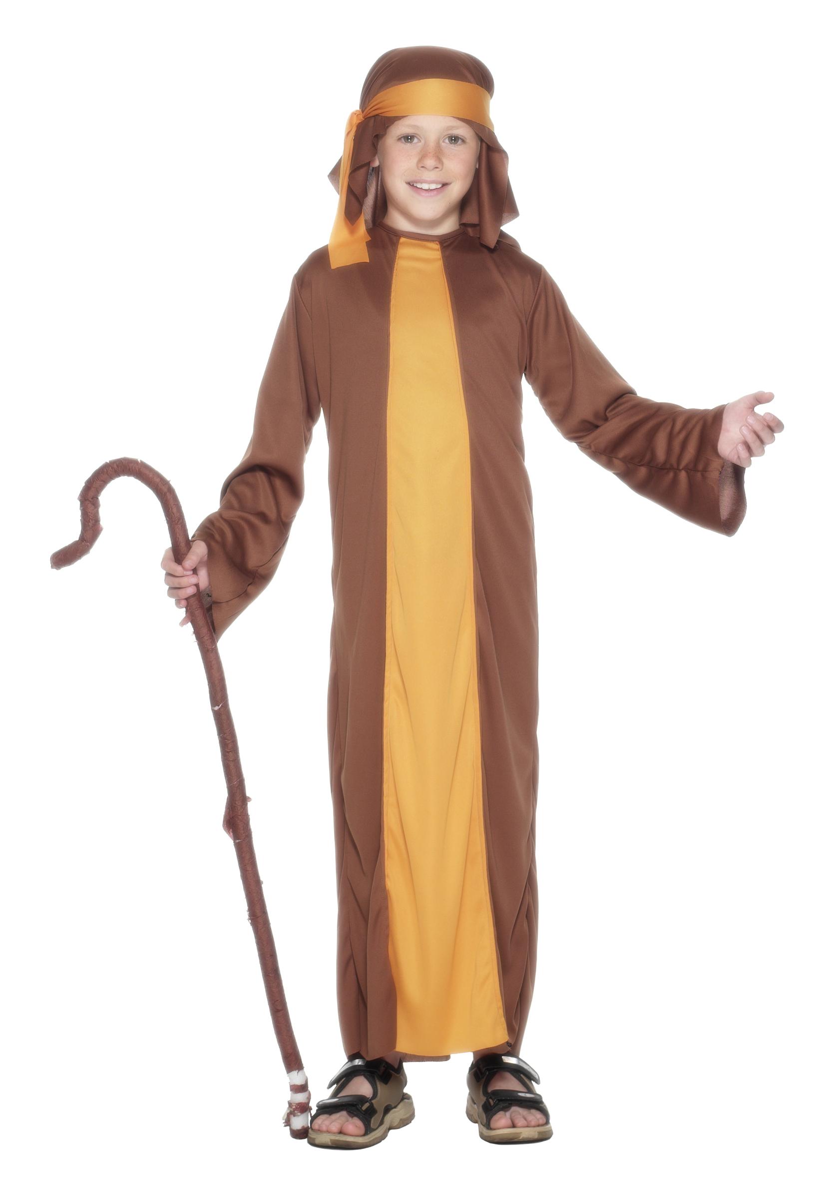 33a491532a7fe Costume Natale pastore bambino  Costumi bambini