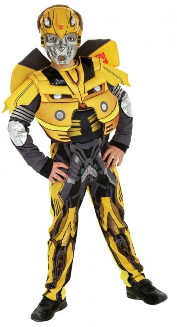 vendita calda autentica altamente elogiato qualità del marchio Costume Transformers™ Bumble Bee: Costumi bambini,e vestiti ...