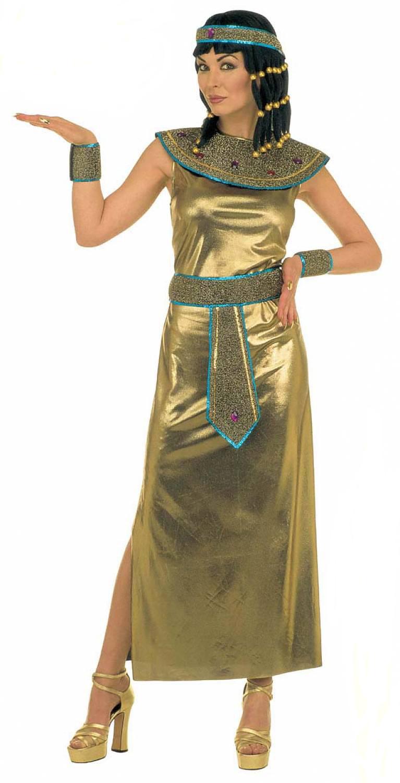 Vestito da prioncipessa egiziana per adulto 34f3ef55a54