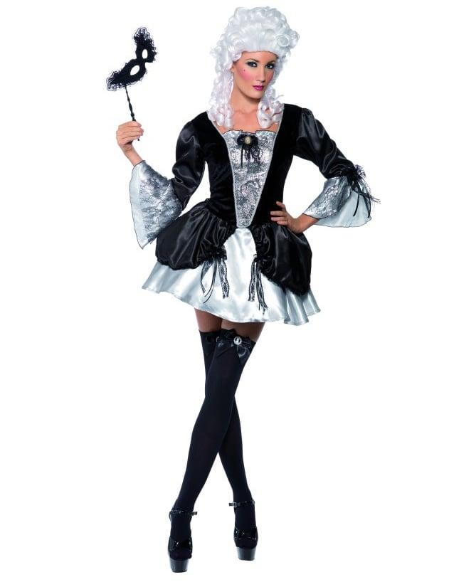 6a8ad264a696 Costume barocco sexy donna  Costumi adulti