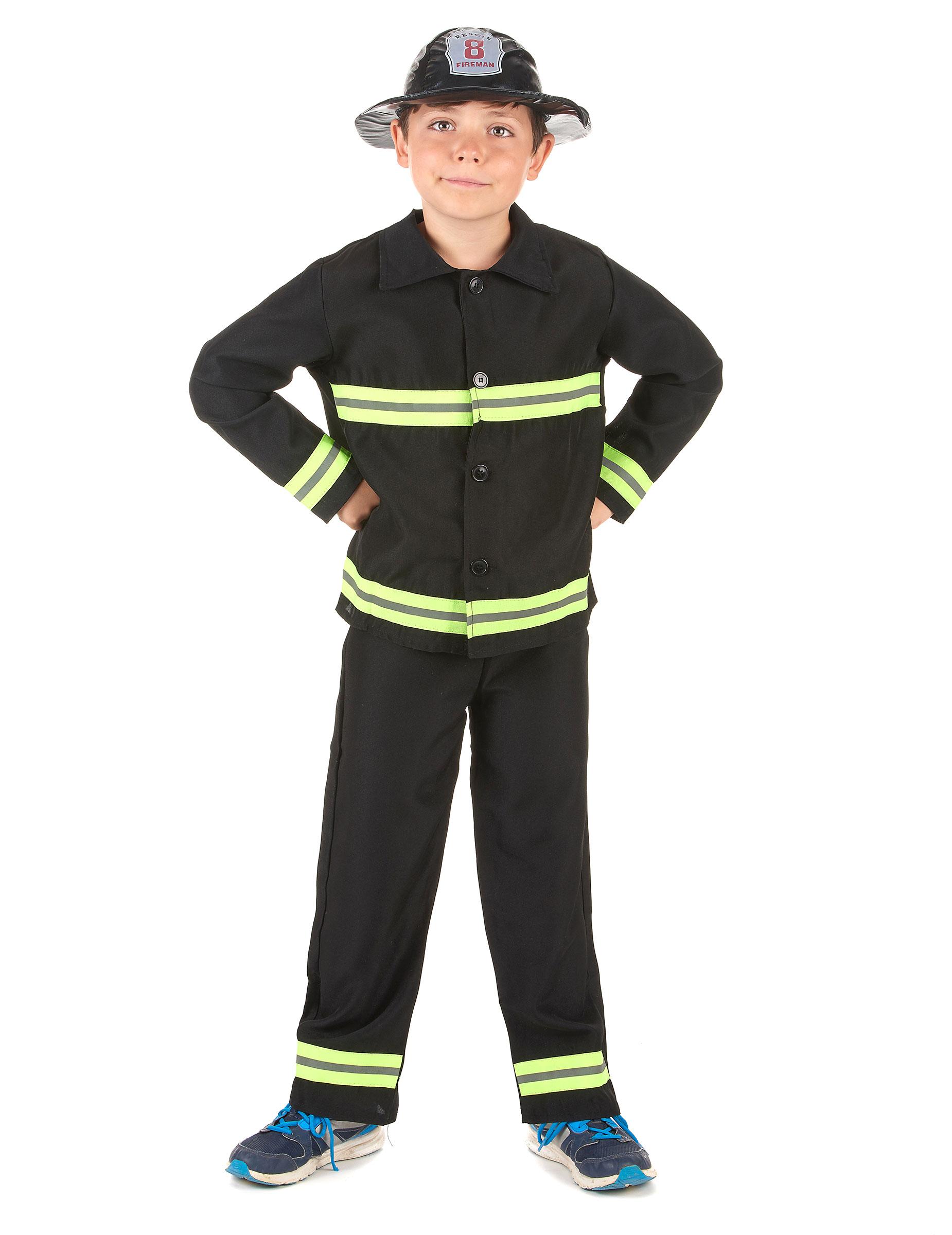 Costume per bambino da pompiere  Costumi bambini 9ccd1a733fa0