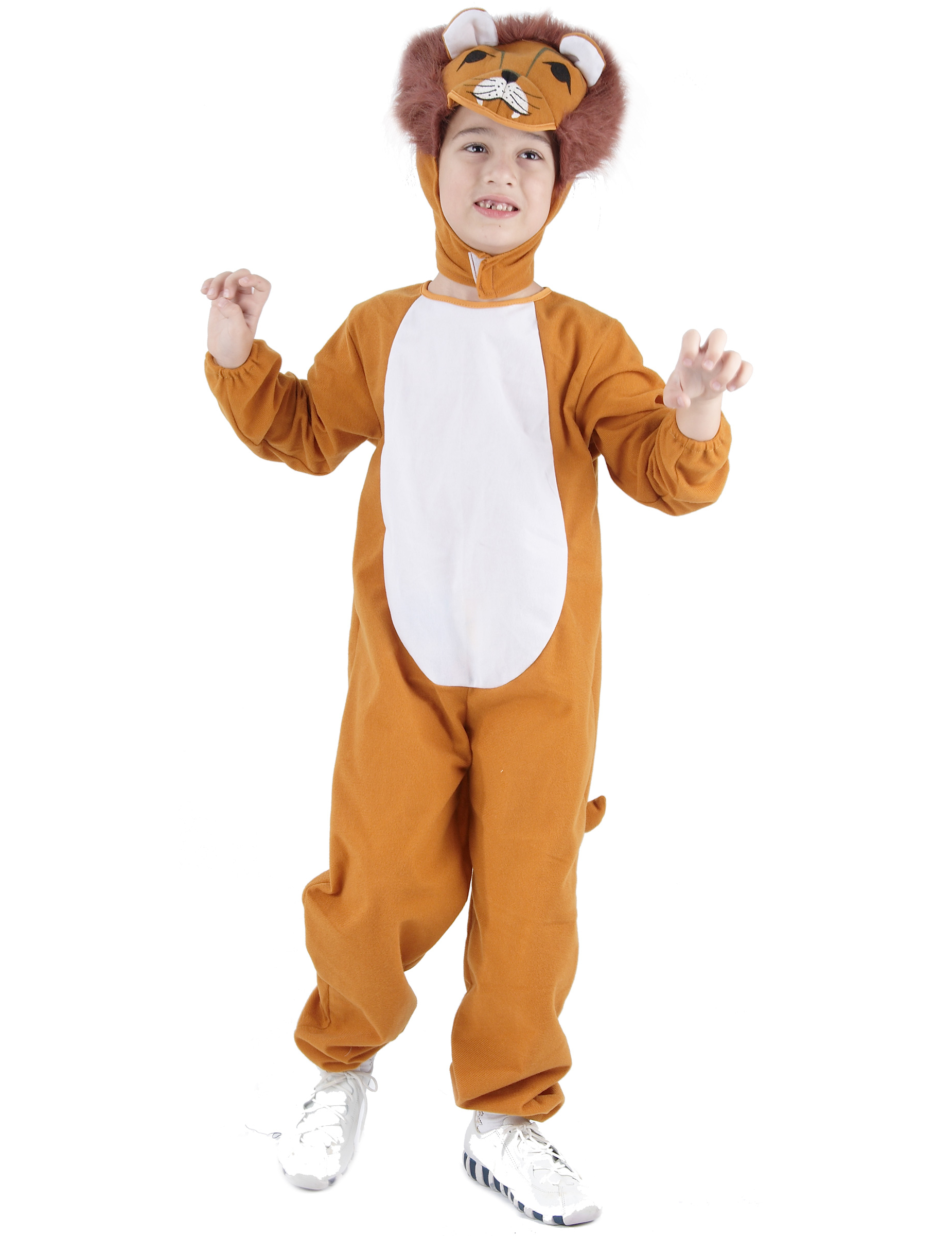 Costumi animali della giungla per bambini - Vegaoo.it 44b2c0fa563