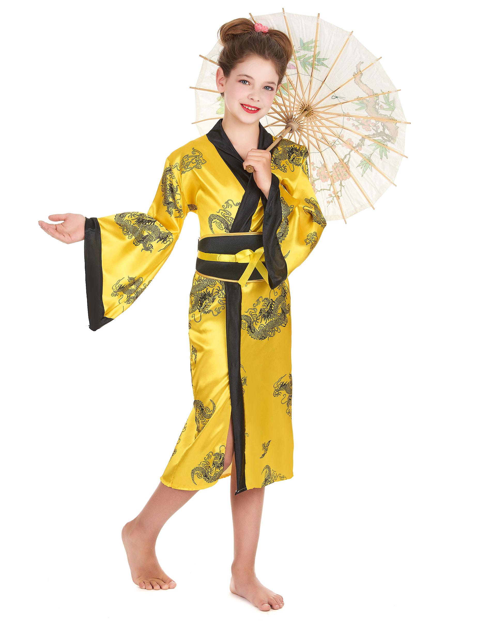 Costume da cinese per bambina  Costumi bambini 651f292621ff