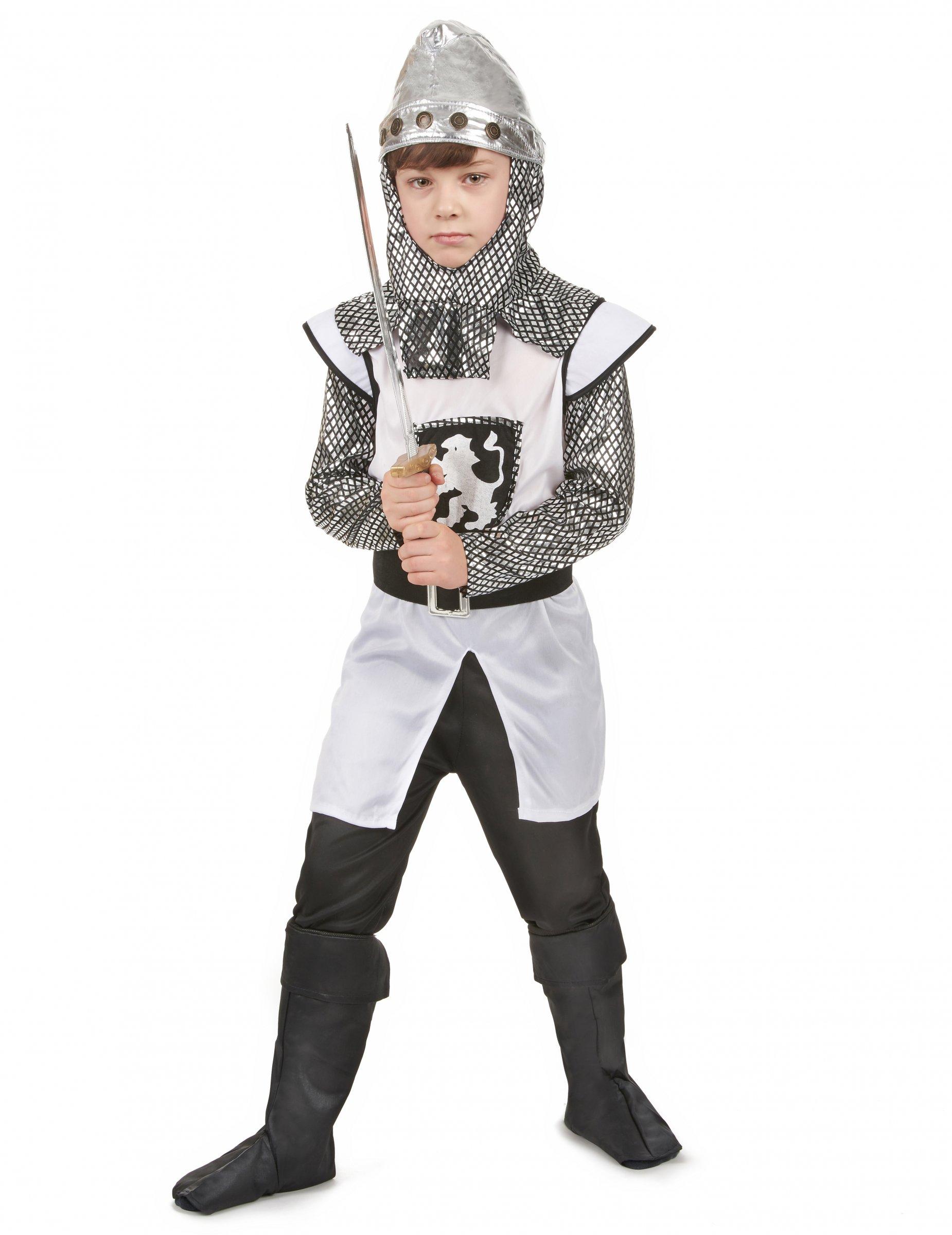 prezzo basso alta qualità rivenditore di vendita Costumi per bambini a tema medievale - Vegaoo.it