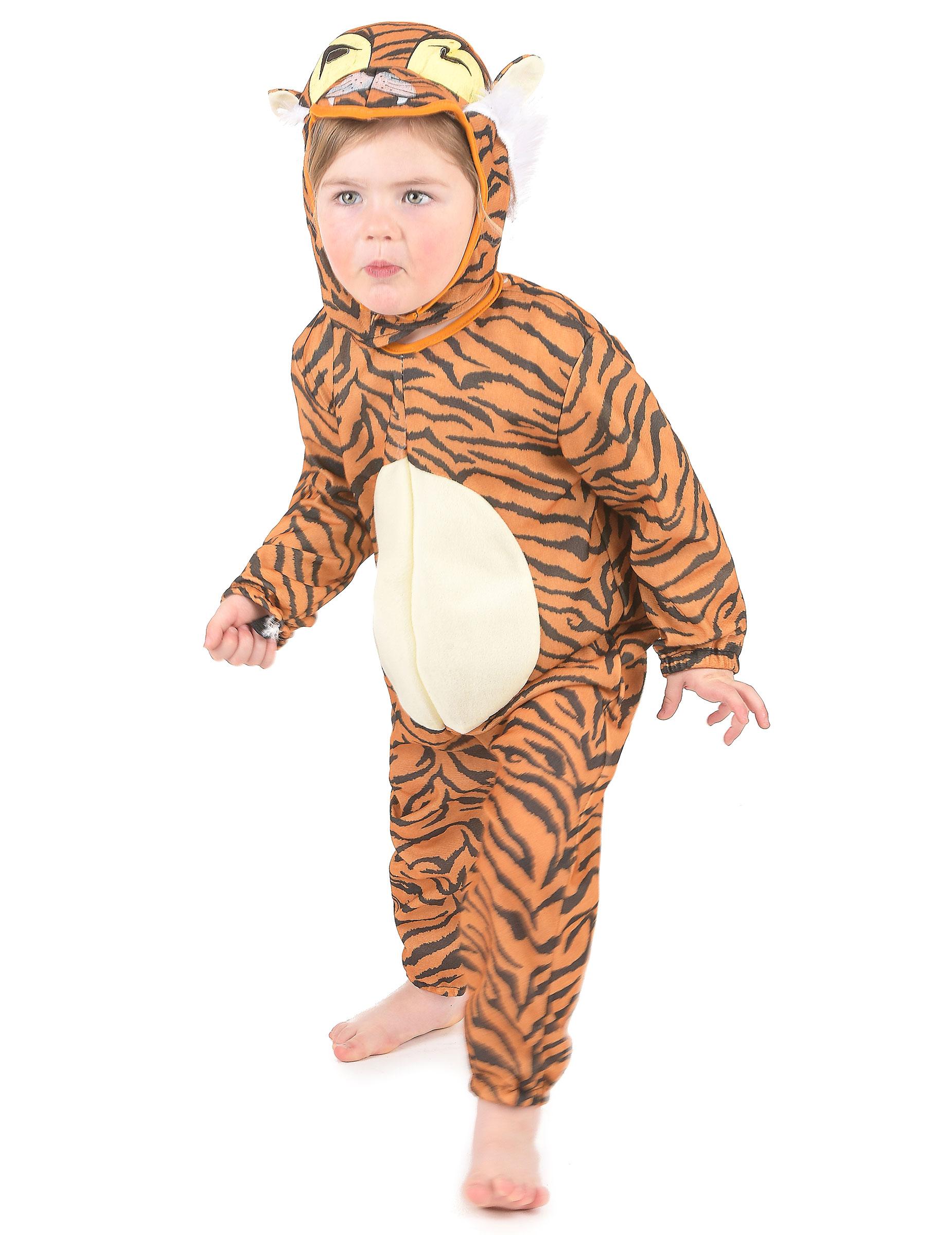 Carnevale Di Online Tigre Bambini e Costume Costumi Bambino Vestiti T067a0vOf