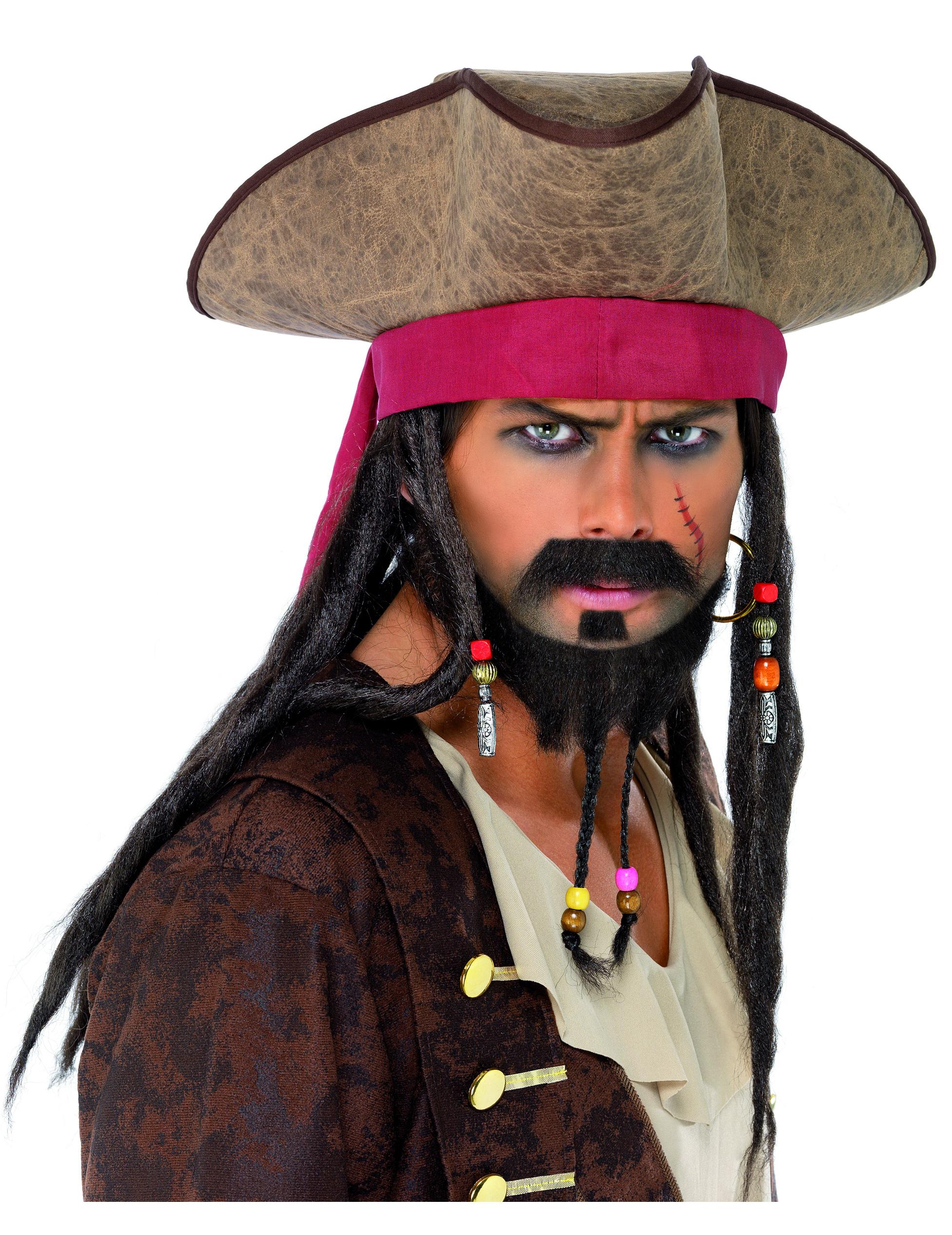 Cappello pirata uomo  Cappelli 536a3e081259