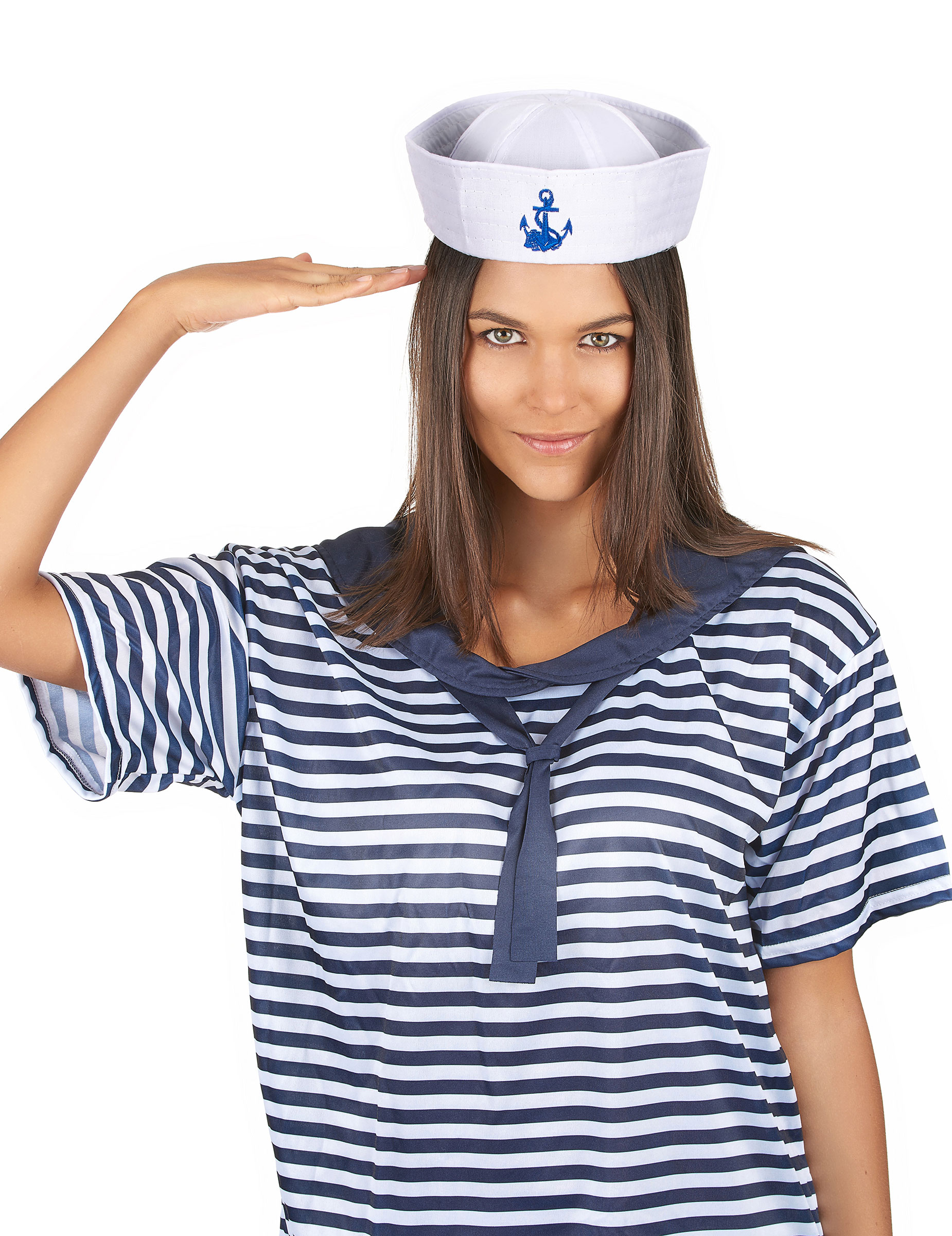 Statuetta marinaio Marina Militare