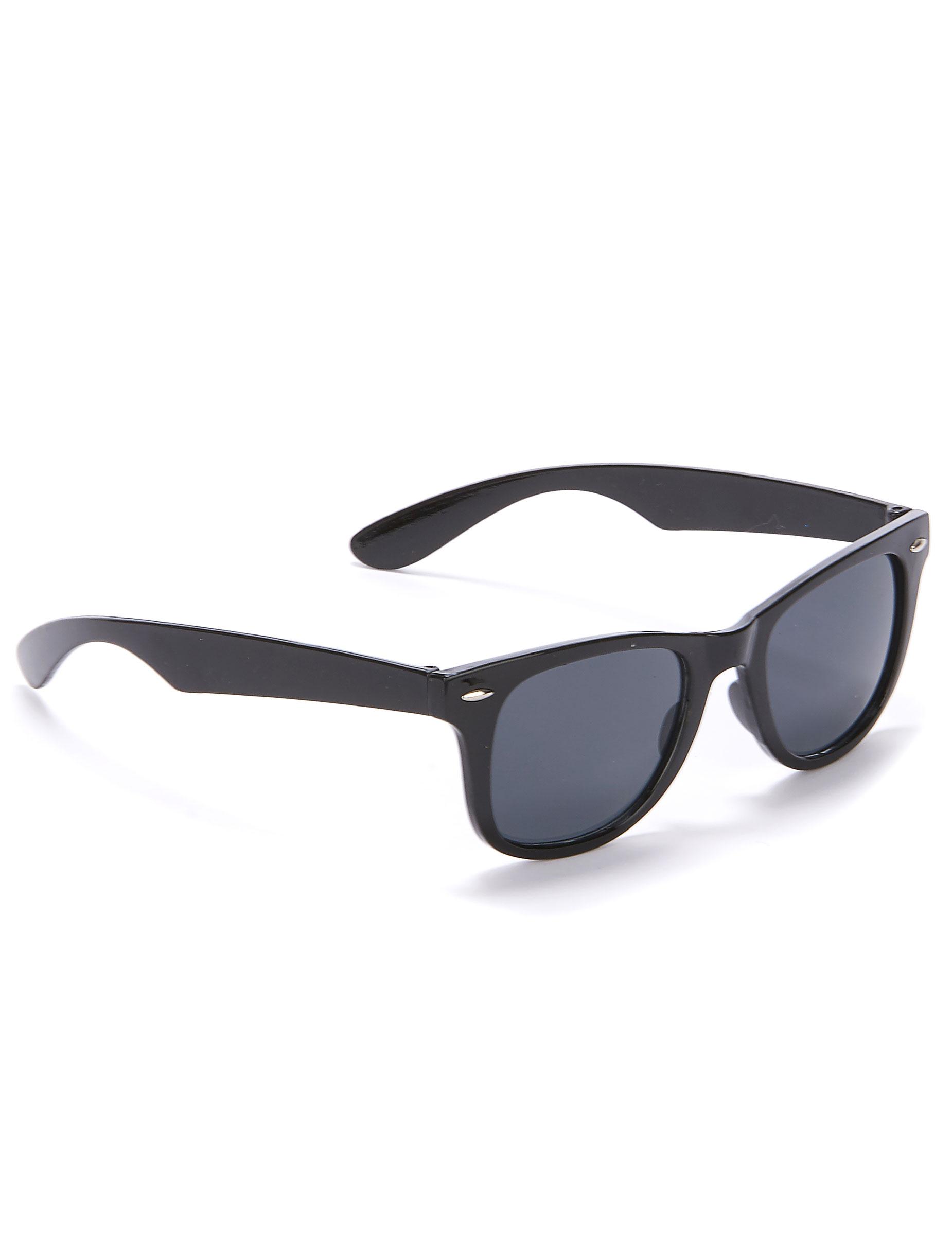 Occhiali neri anni  50  Accessori b1a70b34135