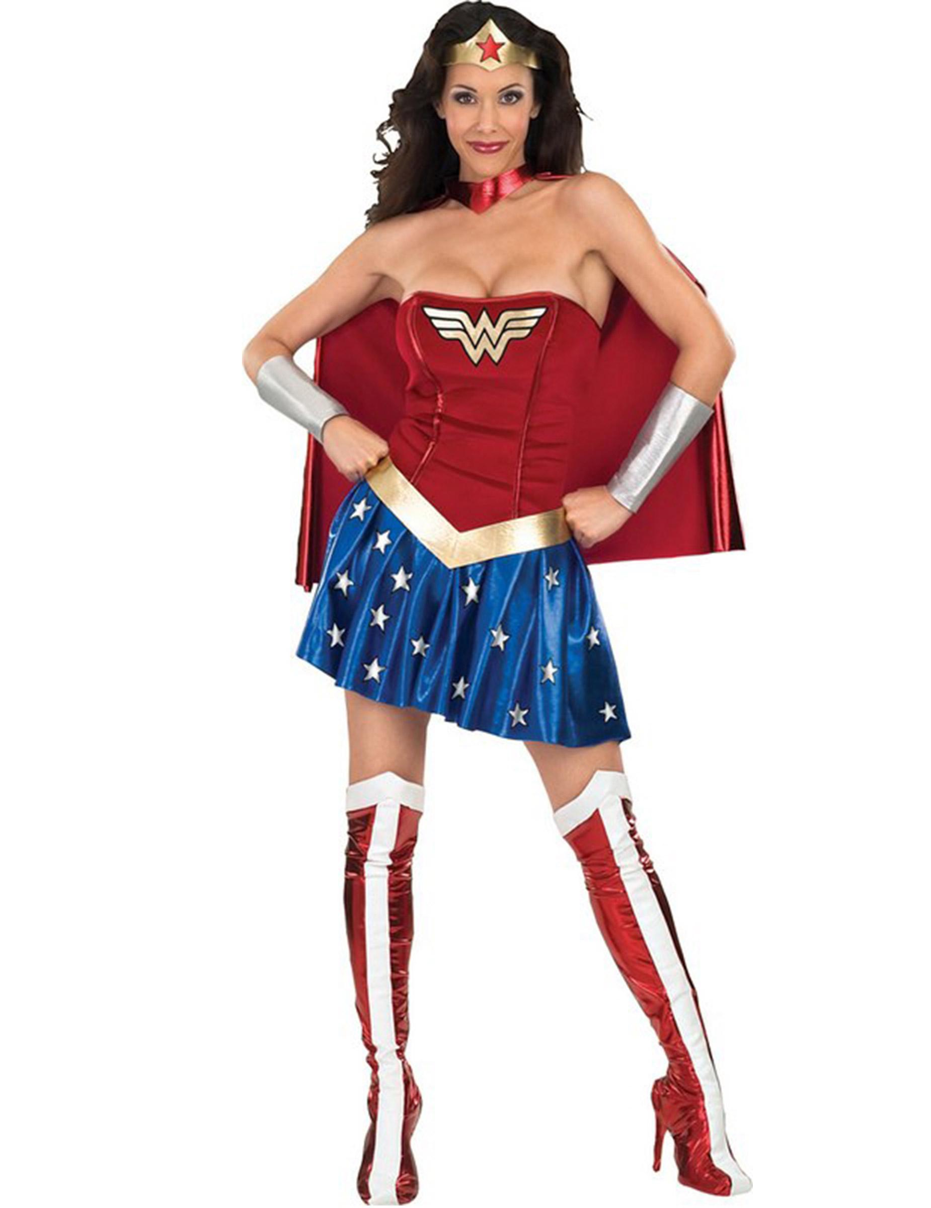 Costume Wonder Woman™ donna