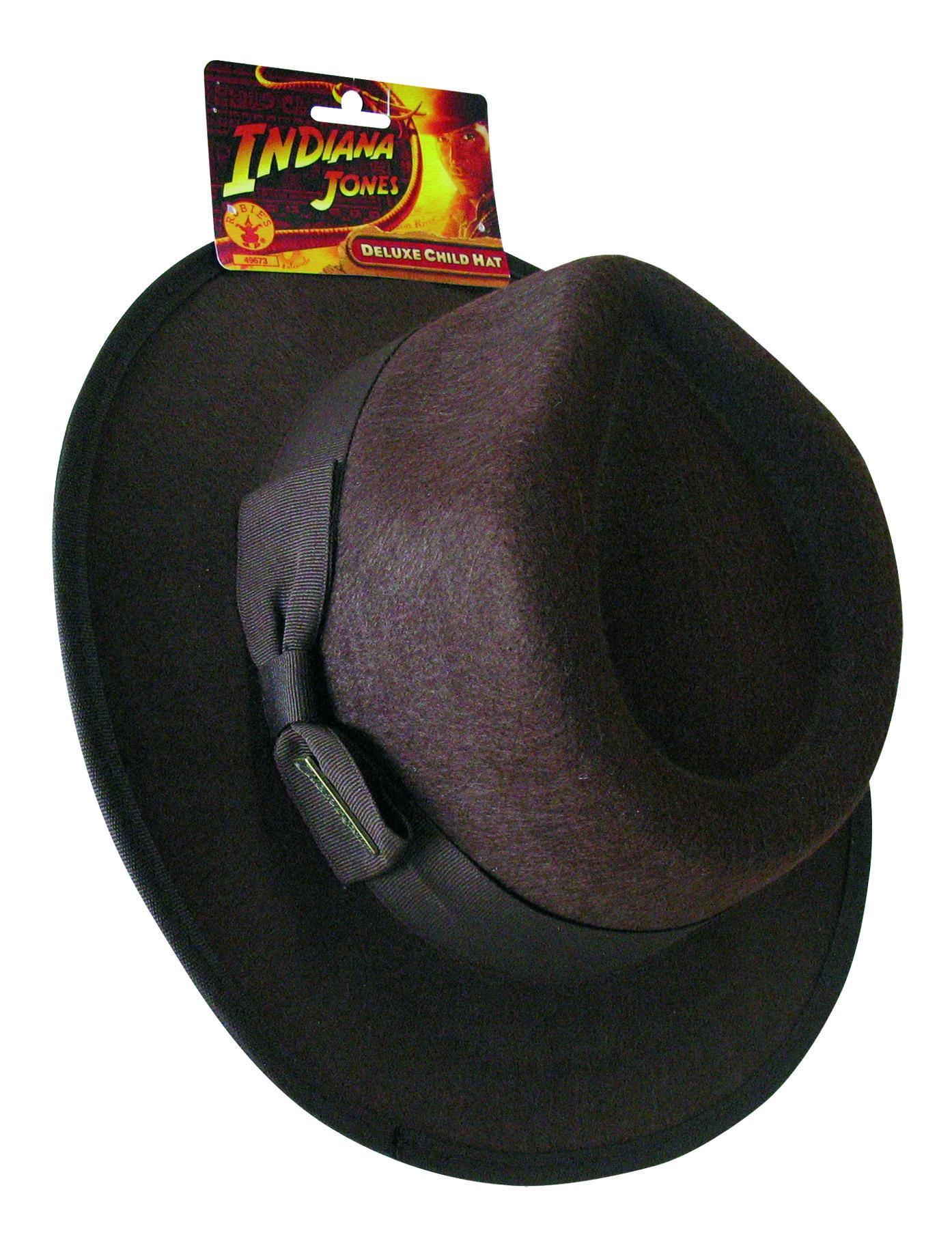 Cappello Indiana Jones™ bambini  Cappelli 9f991656d490