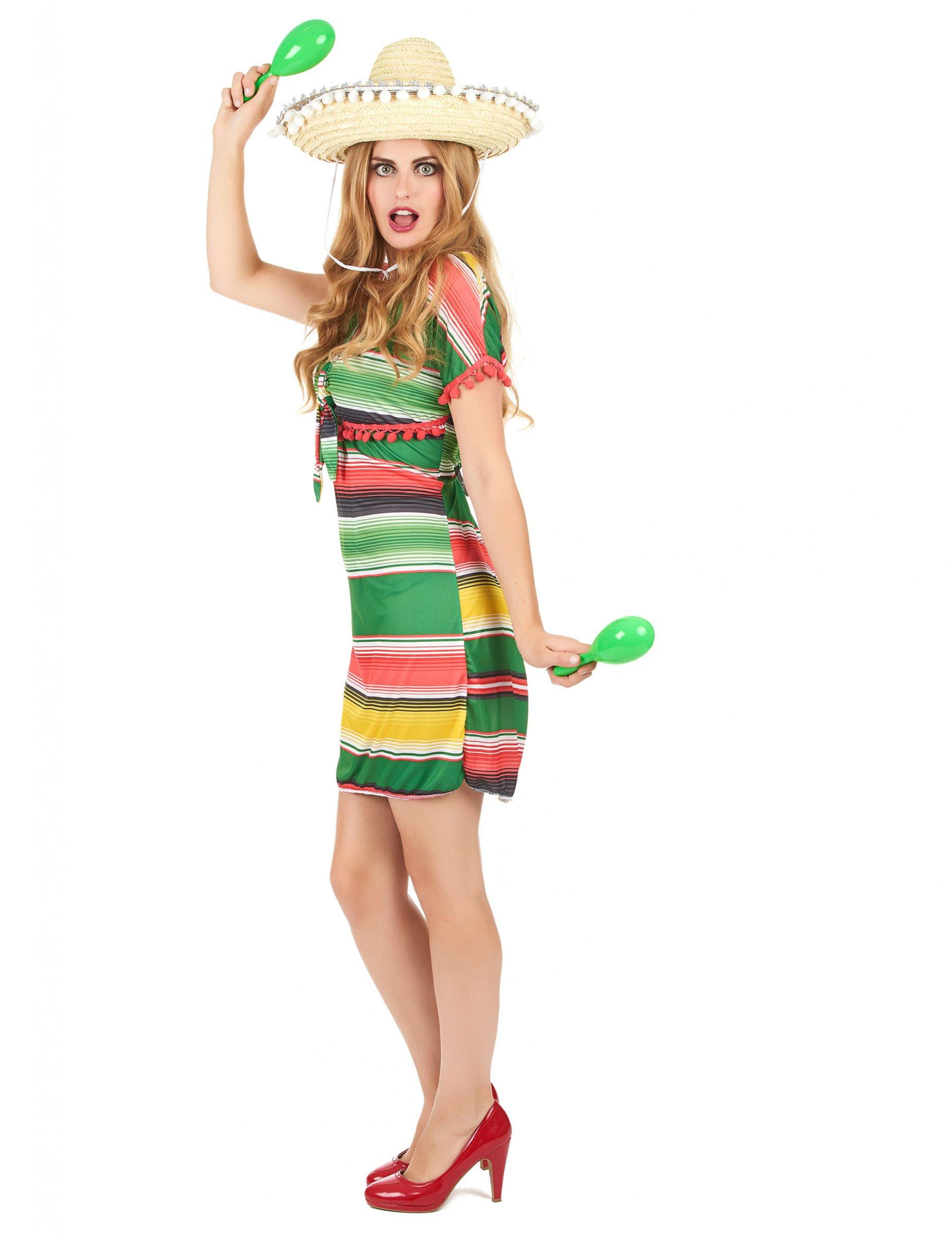 Costume coppia messicani  Costumi coppia f22053b7715a