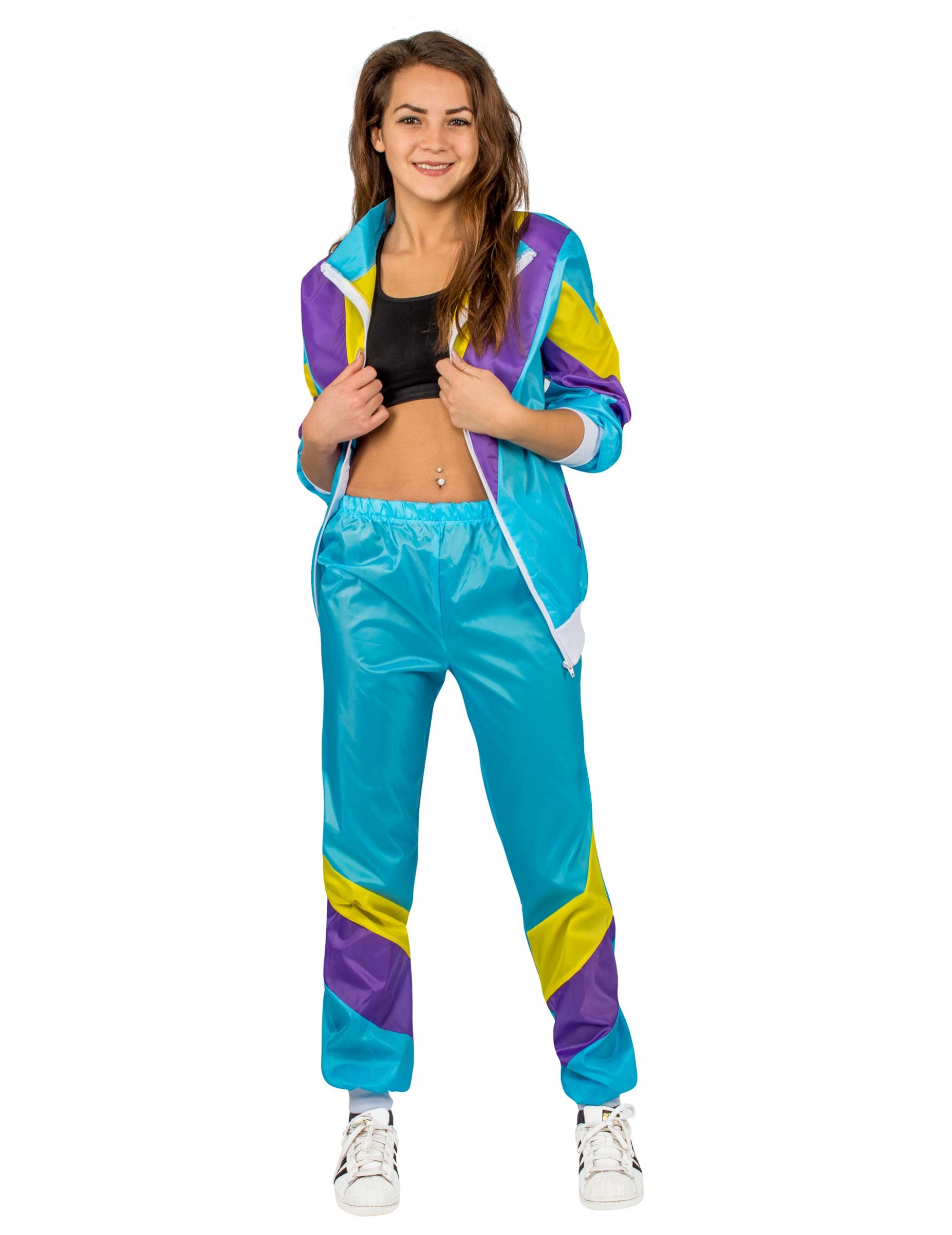 Costume anni u0026#39;80 adulto Costumi adultie vestiti di carnevale online - Vegaoo