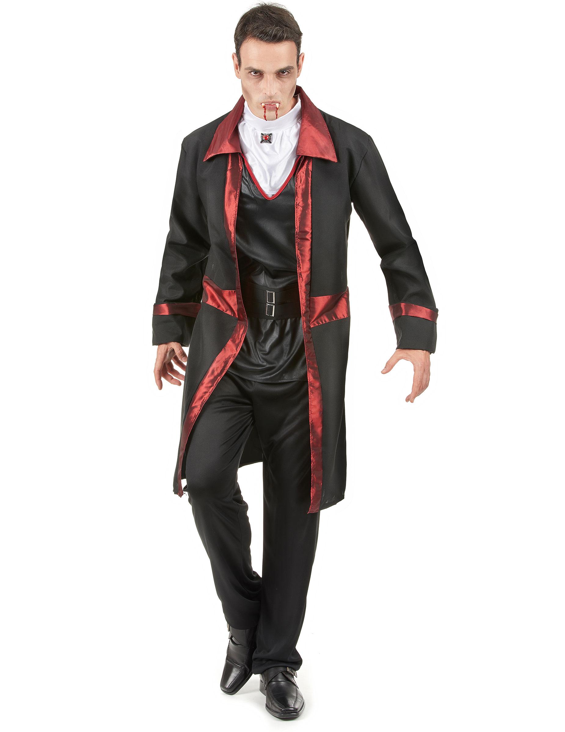 Travestimenti Halloween Uomo.Vestiti Halloween Uomo Al Miglior Prezzo Vegaoo It