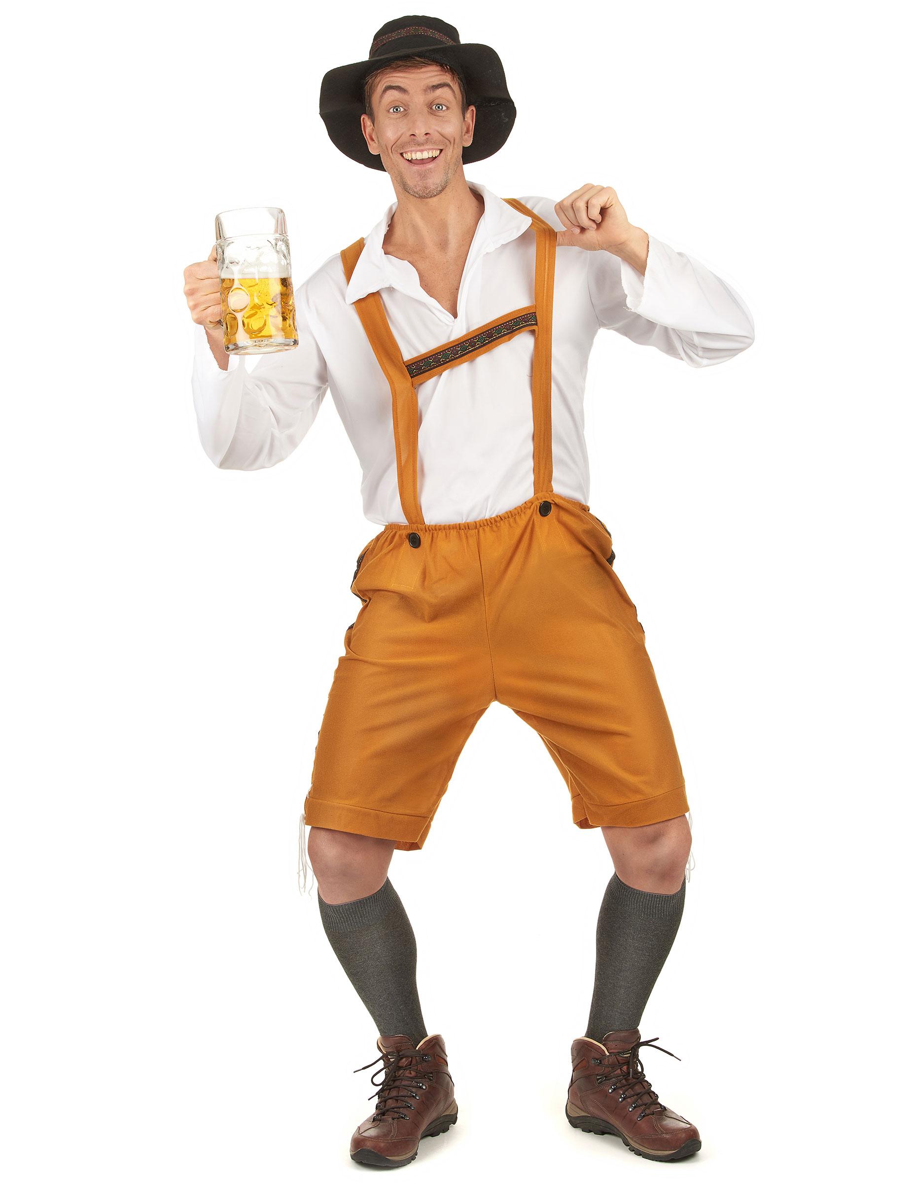 422508954862 Costumi Oktoberfest per adulti belli ed economici!
