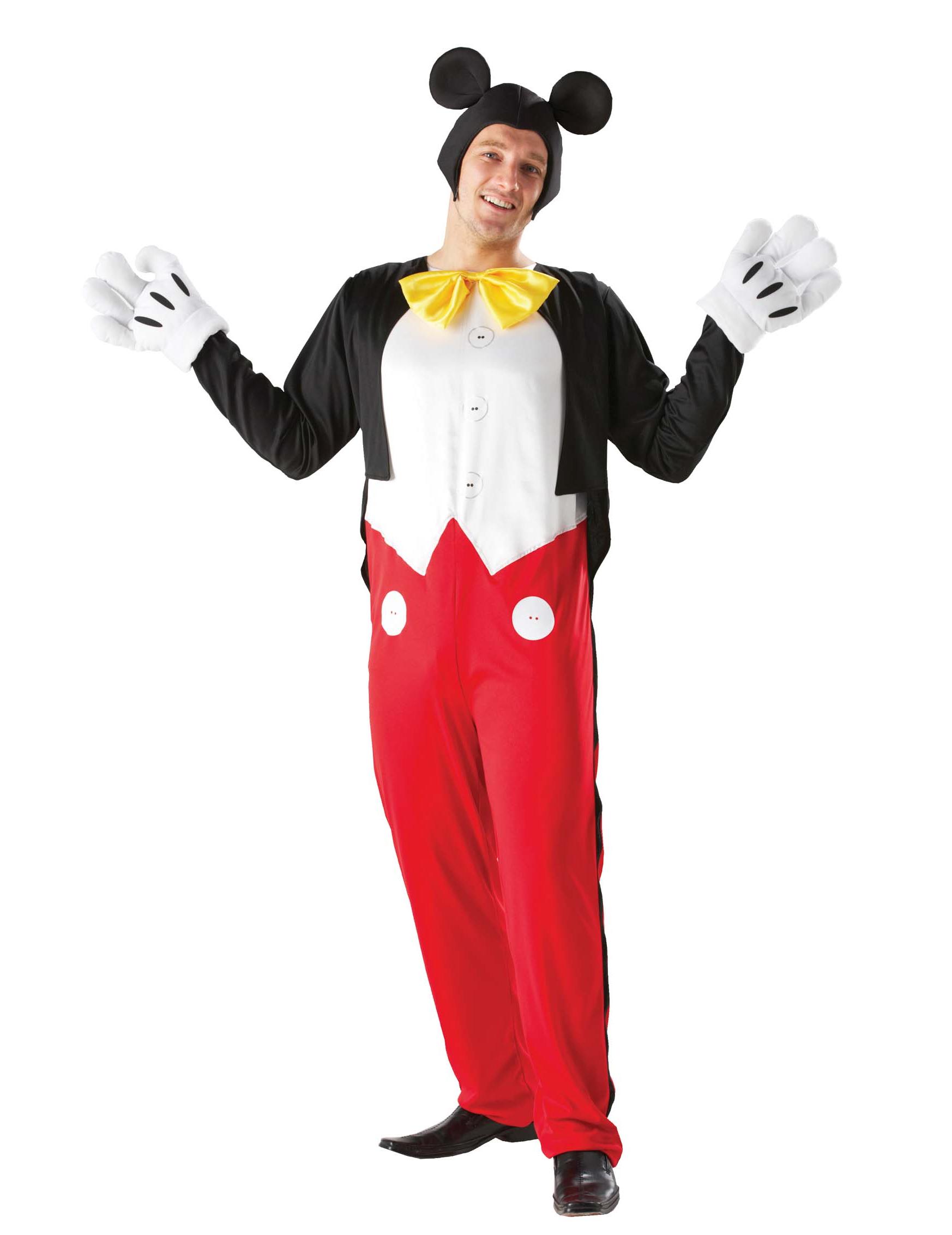 professionale più votato sulle immagini di piedi di seleziona per il più recente Costume Topolino™ adulto