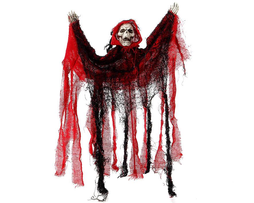 Decorazione Scheletro Halloween Addobbi E Vestiti Di