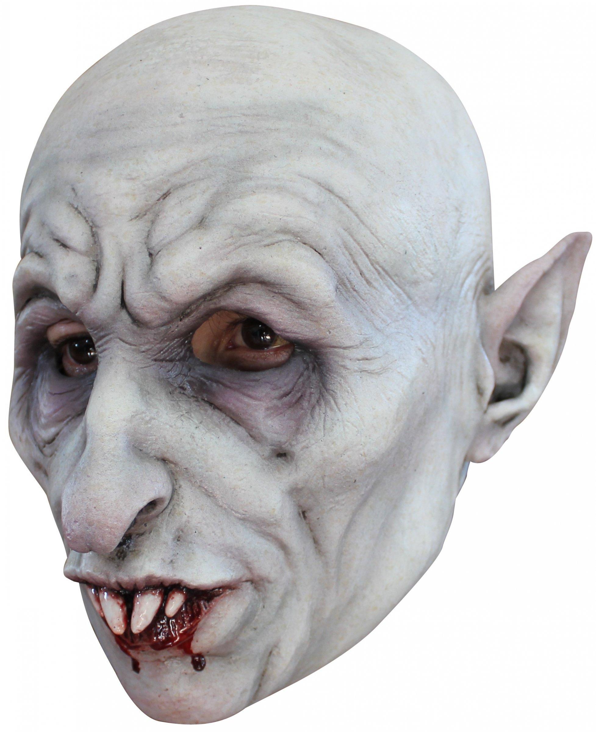 Maschera vampiro adulto Halloween  Maschere 1c4f386aab4