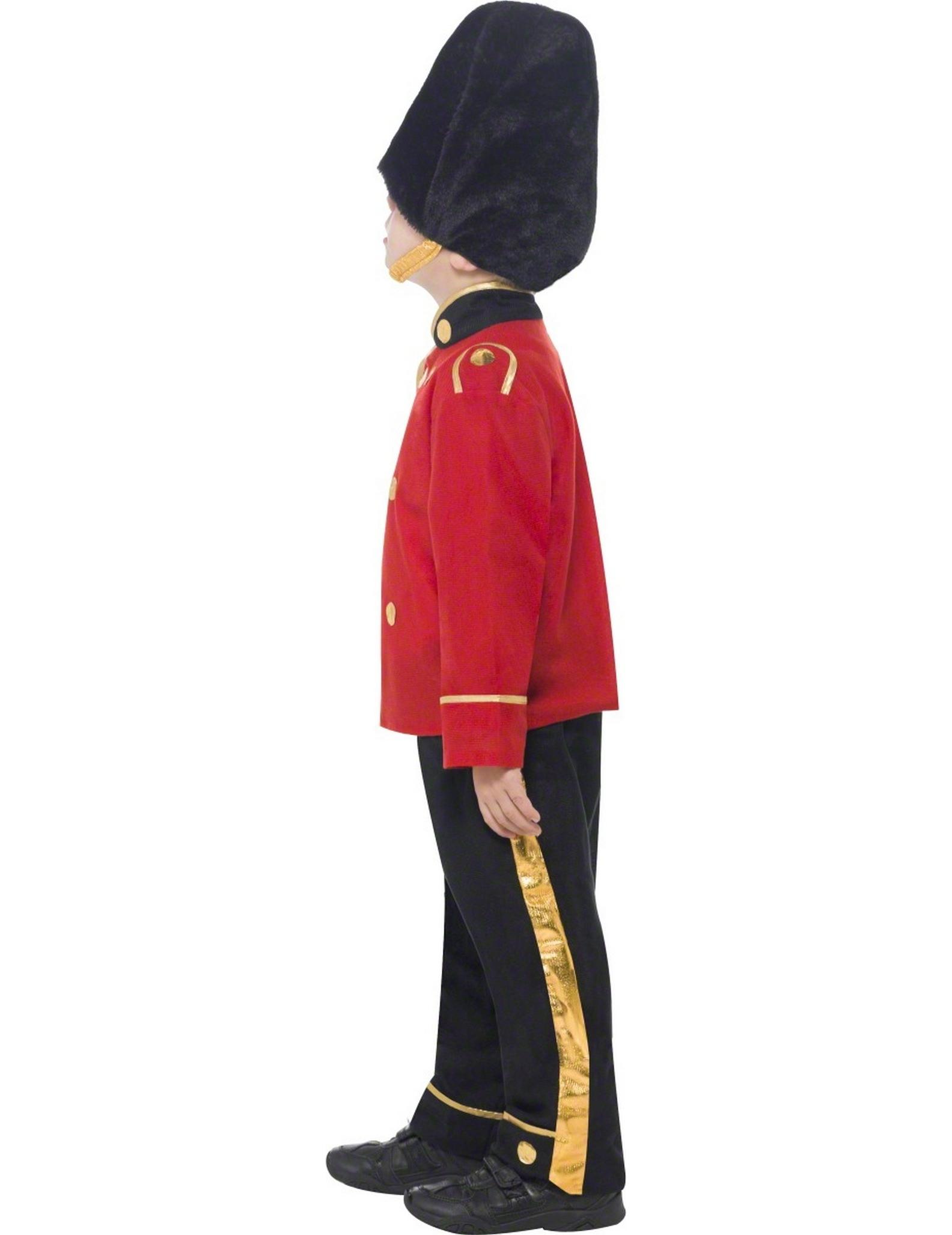 Costume-da-guardia-inglese-per-bambino-Carnevale-Cod-216697