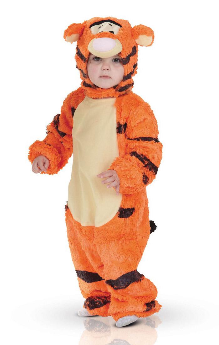 Travestimento da tigro per neonato - Costumi da bagno neonato disney ...