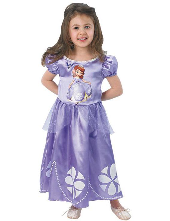 Favoloso Vestiti di Carnevale Disney per bambini e neonati a prezzi bassi  ZJ27