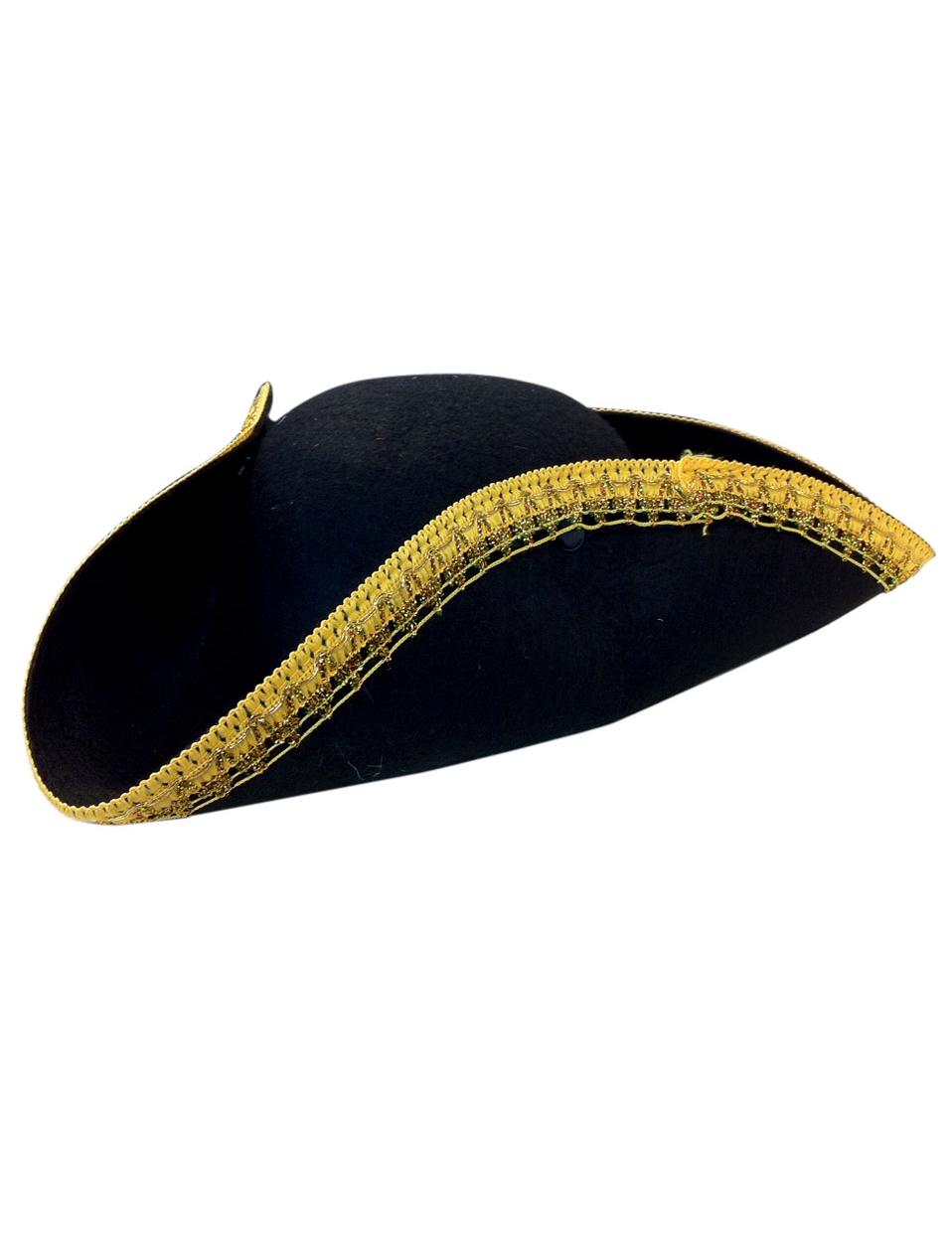 Cappello Tricorno  Cappelli ff30fc744f76