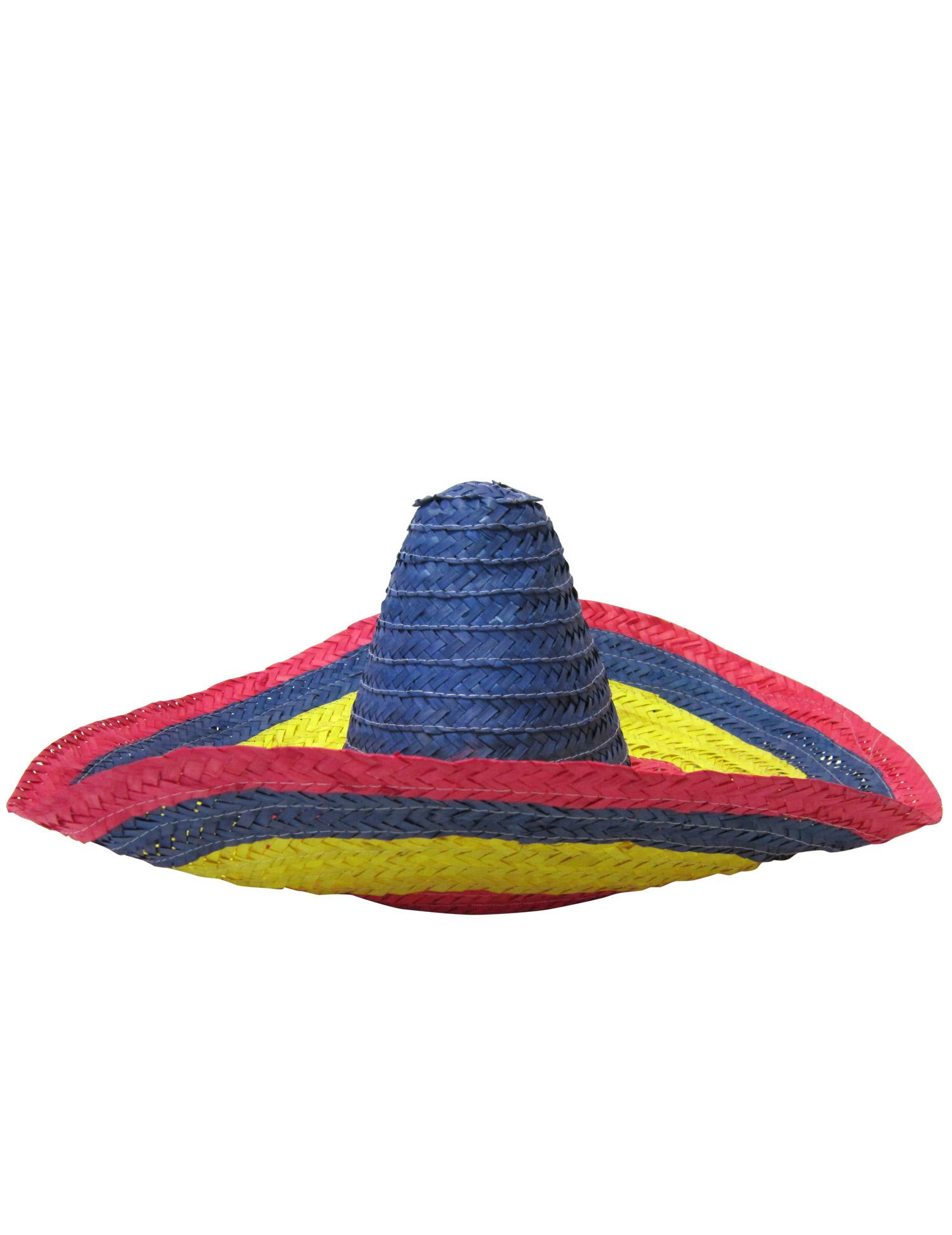 Cappello messicano  sombrero e4df702c9500
