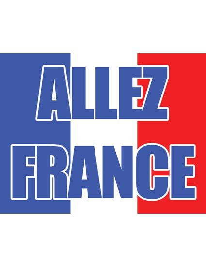 Bandiera francese for Decorazione provinciale francese con un budget
