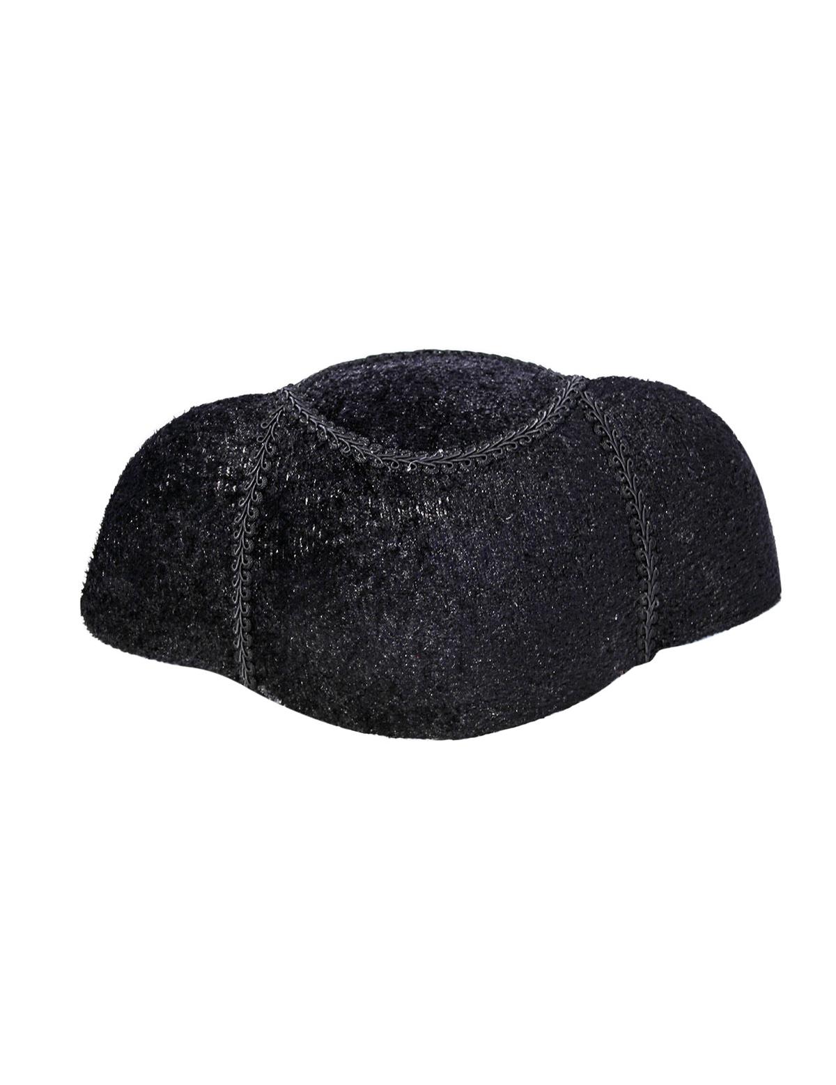 Accessorio per travestimento da torero  cappello tipico 07d57135b841