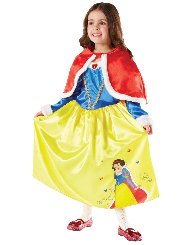 87e22163634c3 Travestimento Biancaneve™ principessa Disney™ per bambina
