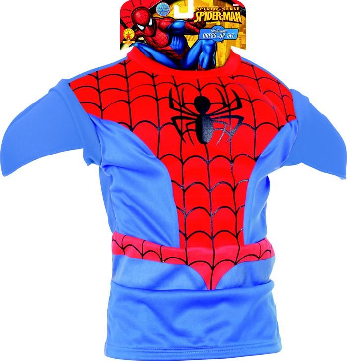 marchio popolare carina prodotti di qualità Pettorina Spiderman™ bambino
