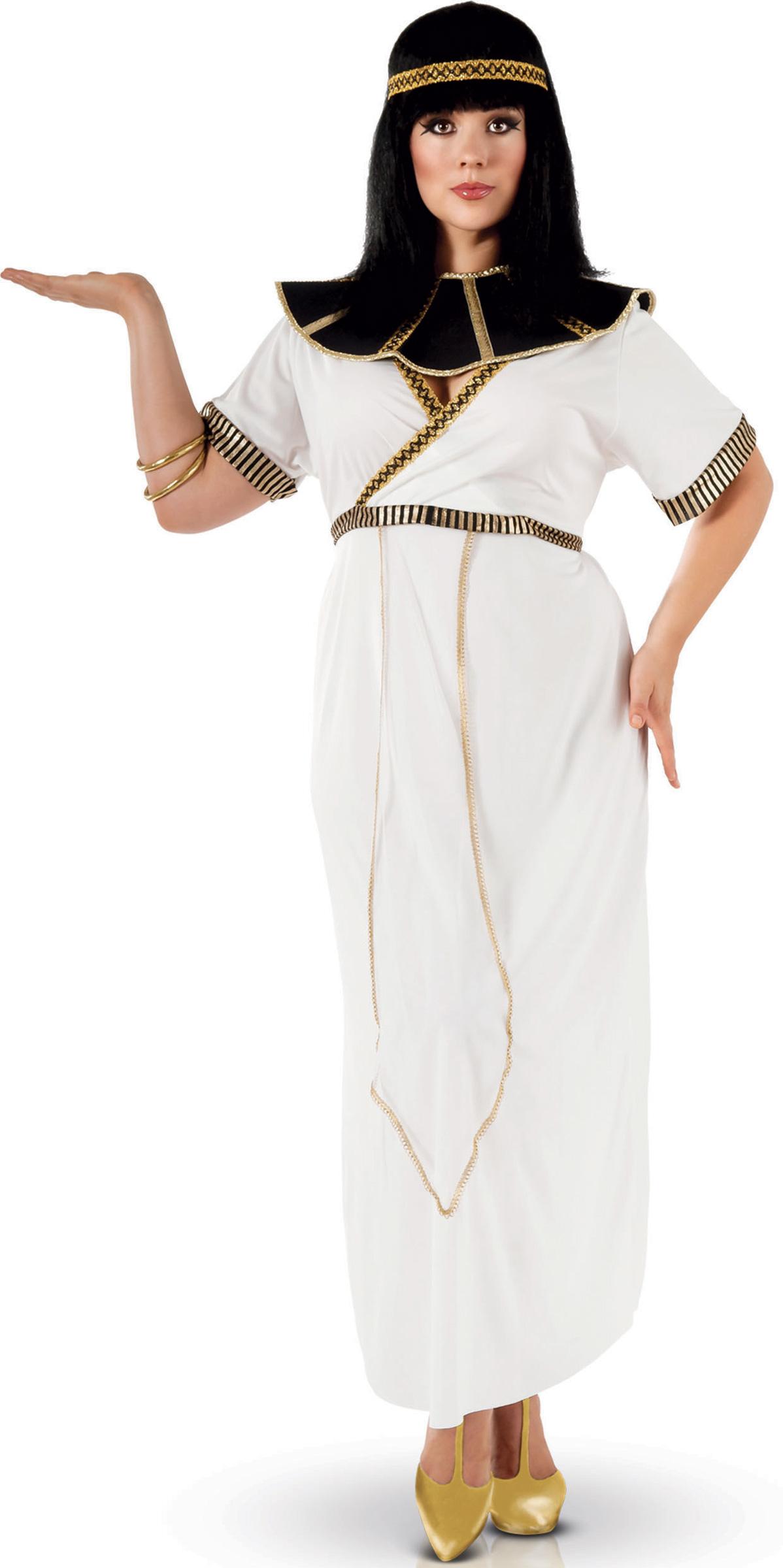 Travestimento da Cleopatra per adulto