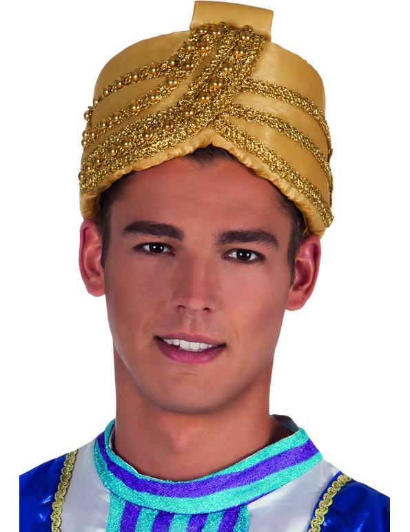Cappelli Popoli del Mondo Medio Oriente per costumi in maschera e ... 19f6a492e61a